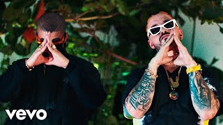 Que Pretendes - Bad Bunny (Video)