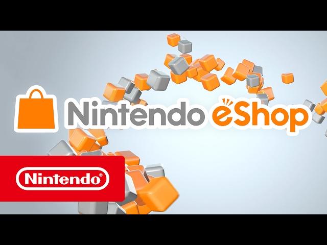 Destacados de Nintendo eShop - Enero 2017