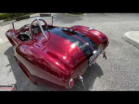 1965 Superformance MKIII (CC-1389205) for sale in West Palm Beach, Florida