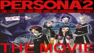 Persona 2 Innocent Sin THE MOVIE