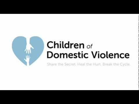 Children of Domestic Violence