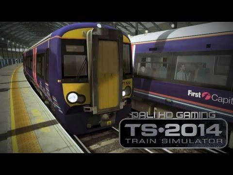 train simulator pc game