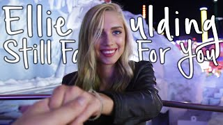 Ellie Goulding - Still Falling For You (Katharina Dafert Cover) Music Video