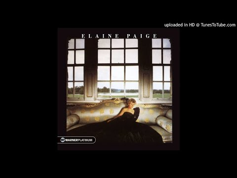 Elaine Paige- The Last One To Leave 1983