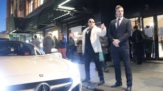 Conor Mcgregors Uncle Gets Banned From Harrods