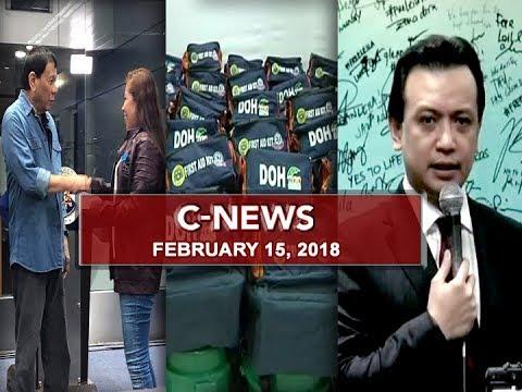 Paglalarawan ng mga taong nabubuhay sa kalinga sa feces ng tao