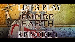 EmpireEarth2[Aeristh]Débutdunempire