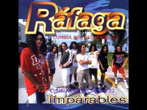 Rafaga-Explicame
