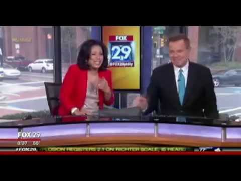 AWKWARD INTERVIEW: Ryan Lochte's terrible interview with FOX 29 anchors