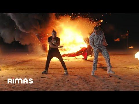 La Romana Feat El Alfa Bad Bunny Video Oficial
