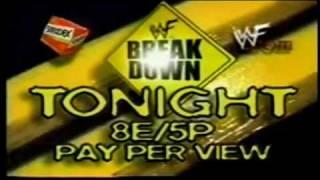 Trailer of WWE Breakdown: In Your House (1998)