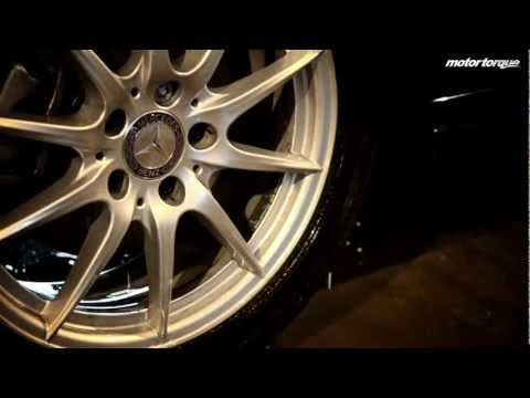 Mercedes Benz B-Class review and road test 2013