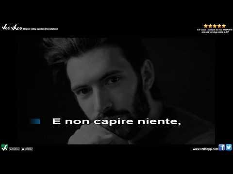 , title : 'Giovanni Caccamo - Eterno (Karaoke HQ)'