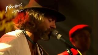 Donavon Frankenreiter - Lovely Day LIVE