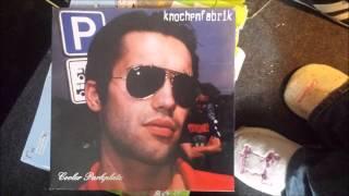 Knochenfabrik - Cooler Parkplatz (Full LP)
