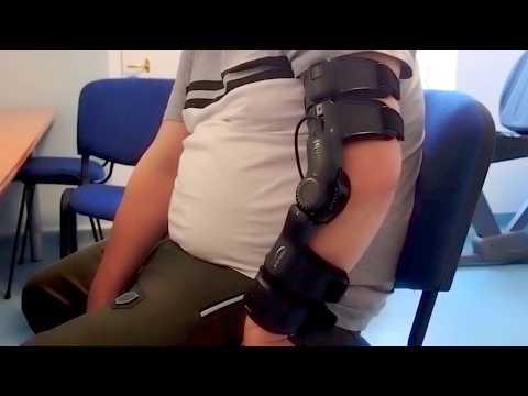 Medicament pentru articulațiile picioarelor