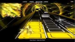 Dizzee Rascal - Holiday (Nero Remix) - ChanUndSo - INTRO - AUDIOSURF - 1080p