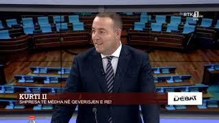 Debat - Kurti 2 - Shpresa të mëdha në qeverisjen e re 23.02.2021