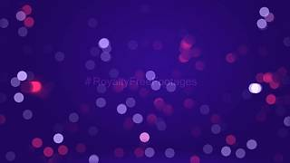 Free motion background video | Bokeh background particles overlay | bokeh hd motion background loops