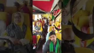 preview picture of video 'Masaib-e-imam-e hussain(a.s) during journey from najaf to karbala by shoeb raza nowganwi'