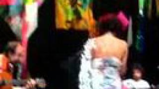 Cibelle :: London London :: Ibirapuera
