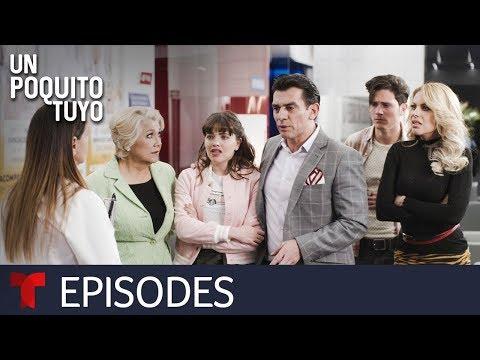 Un Poquito Tuyo | Episode 22 | Telemundo English