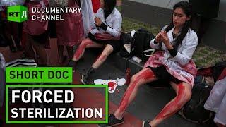 "I'm still in pain"" - Haunted by Peru's forced sterilisation program | Short Doc"