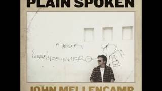 John Mellecamp - The brass ring