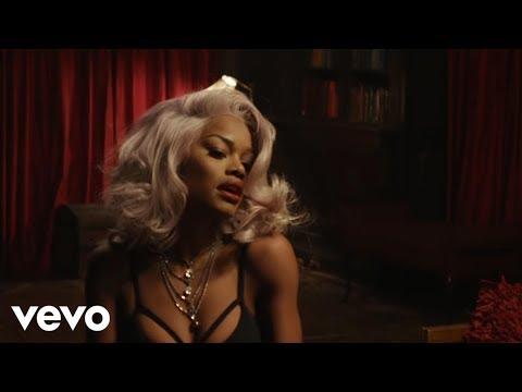 Teyana Taylor – Maybe (Explicit) ft. Pusha T, Yo Gotti