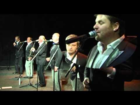 Концерт Пиккардийская Терция в Мариуполе - 3