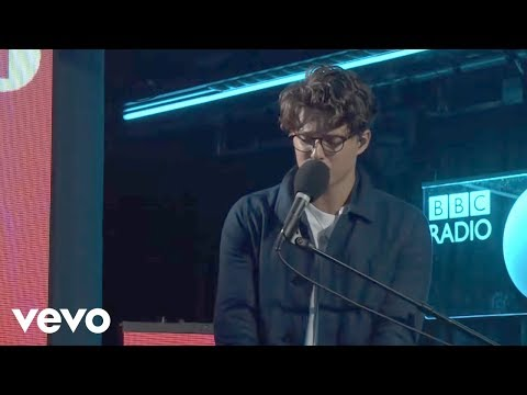 The Vamps – Shotgun (George Ezra cover) in the Live Lounge