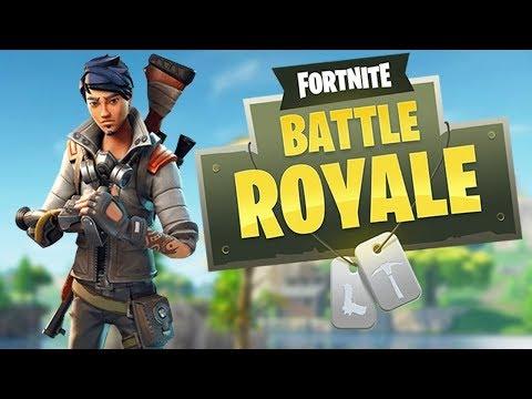 Fortnite Battle Royale: THE DREAM TEAM! - Fortnite Battle Royale Multiplayer Gameplay - PS4