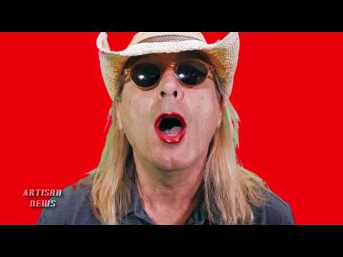 STEEL PANTHER HAS HELL OF A TIME WITH CHEAP TRICK VOX ROBIN ZANDER
