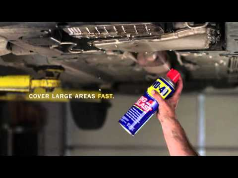 #WD40PowerOf5 Big Blast®