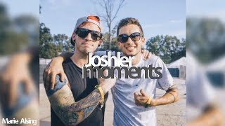 Joshler moments pt. 1 [HD]