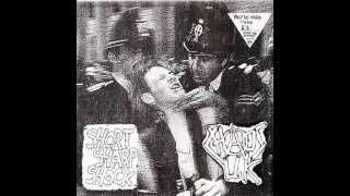 Chaos Uk - Lawless Britain