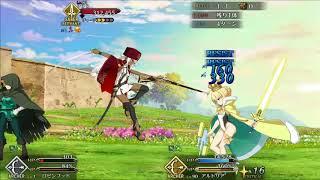 Lakshmibai  - (Fate/Grand Order) - 【FGO】Lostbelt 4 - Artoria Pendragon(Archer) vs Lakshmibai