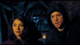 #888【谷阿莫】5分鐘看完2018跟小偷結婚後當搶匪搶別人老婆的電影《羅賓漢崛起 Robin Hood》
