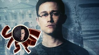 Сноуден | Разбор по кадрам