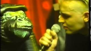 Sugarcubes - Cat - Astoria 1988