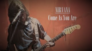 Nirvana - Come As You Are (Stick And Stones Cover)