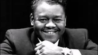 I've Got A Right To Cry  -   Fats Domino 1963