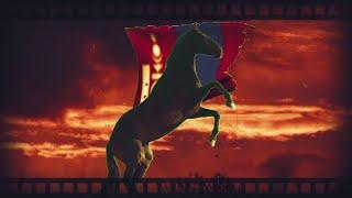 Video Malá bílá vrána - Za řekou  (Official Music Video 2021)