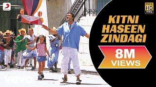 Lucky Ali - Kitni Haseen Zindagi - YouTube