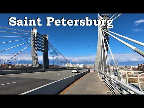 Прогулка по Санкт-Петербургу / Мост Бетанкура