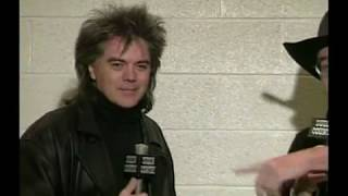 Marty Stuart Interview in  2003