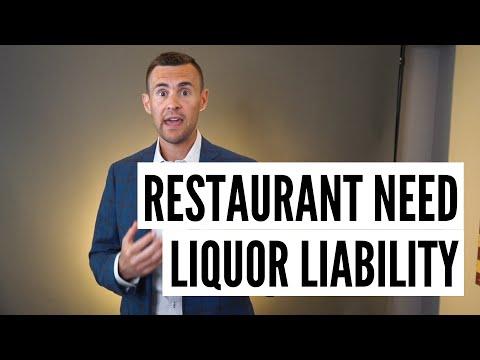 , title : 'Does My Restaurant Need Liquor Liability Insurance?