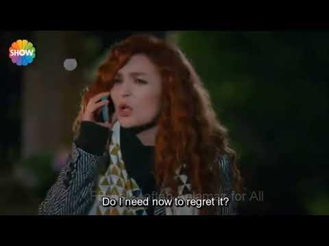 Ask Laftan Anlamaz - Episode 21- Part 12 - English Subtitles