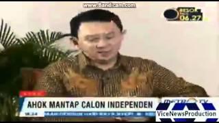 LIVE Wawancara Eksklusif Ahok Calon Independen MANTAP Berita 9 Maret 2016