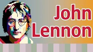 John Lennon Kimdir? - Kimin Nesi?
